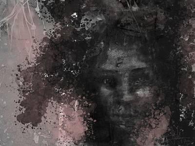 Digital Art - Untitled 2 - 24sept2017 by Jim Vance