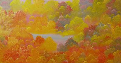 Untitled 53 Art Print by David Snider