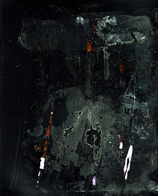 Digital Art - Untitled 5aa by Doug Duffey