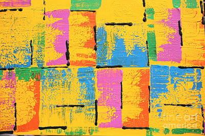 Painting - Amusement by Jimmy Clark