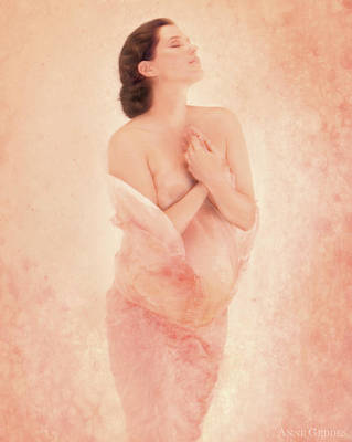 Pregnancy Wall Art - Photograph - In Bloom by Anne Geddes
