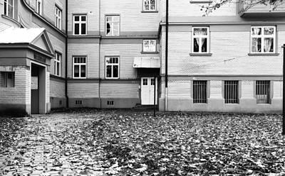 Cslanec Photograph - Untitled by Christian Slanec