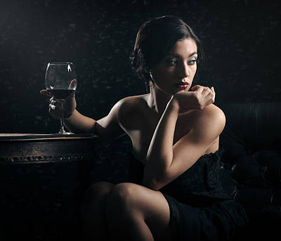Wines Photograph - Untitled by Constantin Shestopalov
