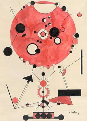 Painting - Untitled by Francis Picabia