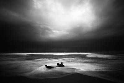 Mare Photograph - Untitled by Massimo Della Latta