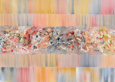 Painting - Untitled No 2 by Sumit Mehndiratta