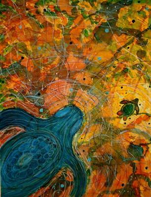 Untitled Art Print by Scott Harrington