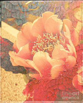 Unveiling Of Spring Art Print