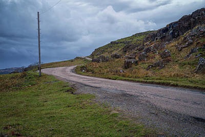 Photograph - Up Around The Bend by Christopher Rees