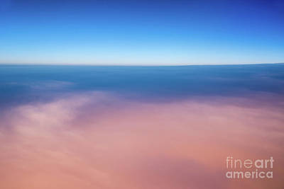 Abstract Skyline Photos - Up by Delphimages Photo Creations