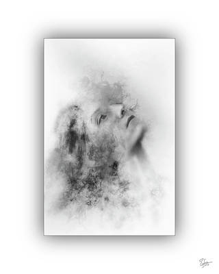 Photograph - Up In Smoke by Endre Balogh