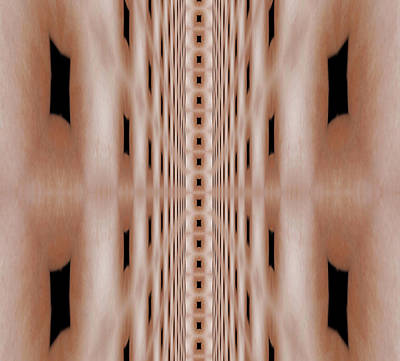 Rhythm And Blues Digital Art - Up Or Down by Sir Josef - Social Critic -  Maha Art