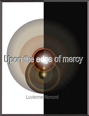 Painting - Upon The Edge Of Mercy04 by Thomas Lupari