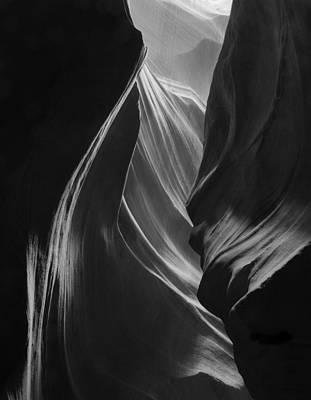 Rose - Upper Antelope Canyon 7791 by Bob Neiman