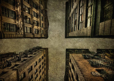 New York Wall Art - Photograph - Uprising by Evelina Kremsdorf