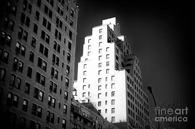 Photograph - Uptown Light by John Rizzuto