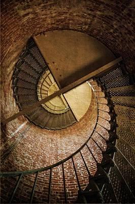 Photograph - Upward by Ken Smith