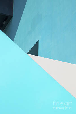 Photograph - Urban Abstract 3 by Elena Nosyreva