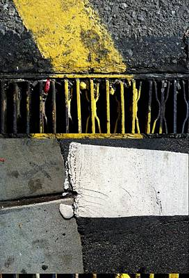 Photograph - Urban Abstracts Compilations12v by Marlene Burns