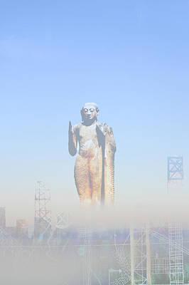 Urban Buddha  Original