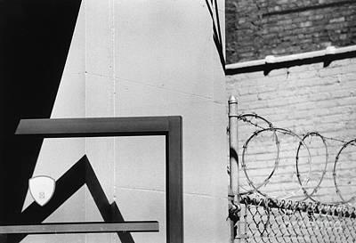 Photograph - Urban Collage Nyc by Yuri Lev