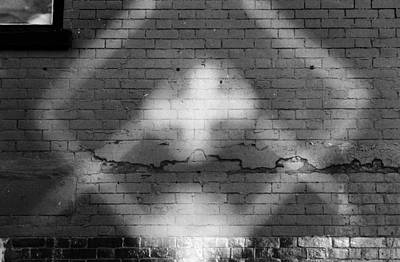Photograph - Urban Cross by Yuri Lev