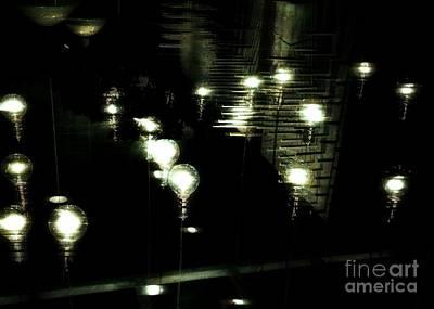 Abstract Photograph - Urban Window by Jenny Revitz Soper