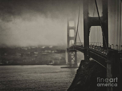 U.s. Route 101 Art Print by Alessandro Giorgi Art Photography
