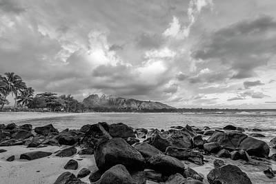 Photograph - Usual Day In Kauai II by Jon Glaser