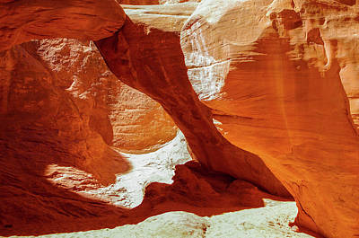 Photograph - Utah Arches by Jim Mathis