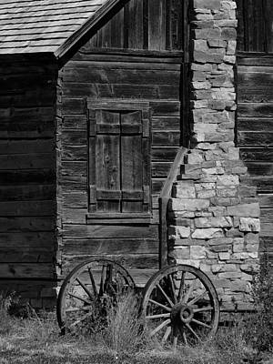 Photograph - Utah Backroads 3 by Jeff Brunton