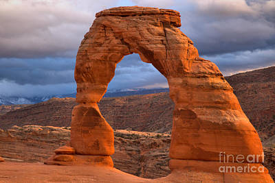 Photograph - Utah Geologic Wonder by Adam Jewell