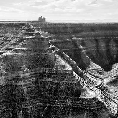Utah Outback 14 Art Print by Mike McGlothlen