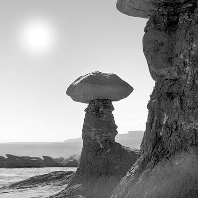 Goblin Photograph - Utah Outback 19 by Mike McGlothlen