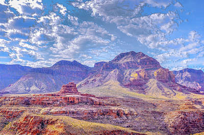 Utah Revisited Art Print