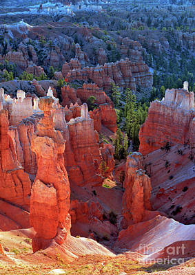 Photograph - Utah - Thor's Hammer 4 by Terry Elniski