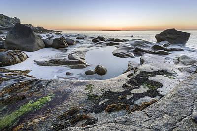 Utakleiv Beach Original