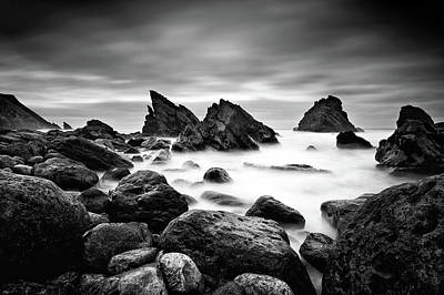 Photograph - Utopia by Jorge Maia