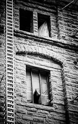 Photograph - Vacancy by Matthew Blum