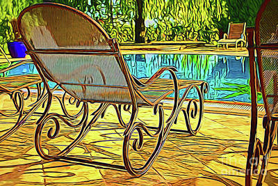 Photograph - Vacation 14418 by Ray Shrewsberry