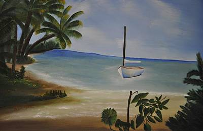 Vacation Original by Albert Douglas