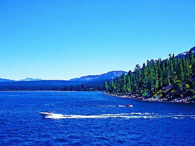 Lake Tahoe  Original
