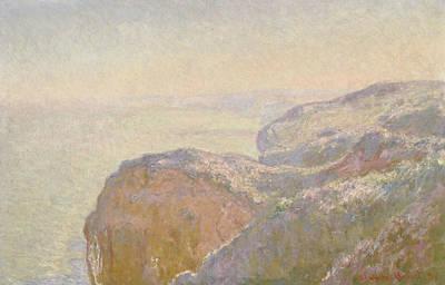 Painting - Val-saint-nicolas, Near Dieppe by Claude Monet
