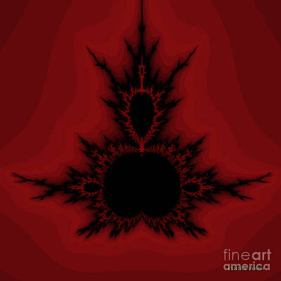 Heart Images Digital Art - Valentine by Corey Ford