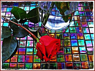 Photograph - Valentine's Day by Sarah Loft