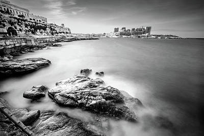 Photograph - Valetta by Okan YILMAZ