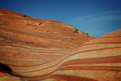 Photograph - Valley Of Fire Xvii by Ricky Barnard