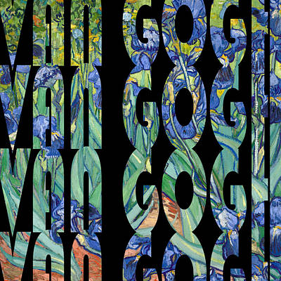 Photograph - Van Gogh 1 by Andrew Fare