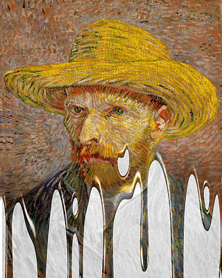 Photograph - Van Gogh 10 by Andrew Fare