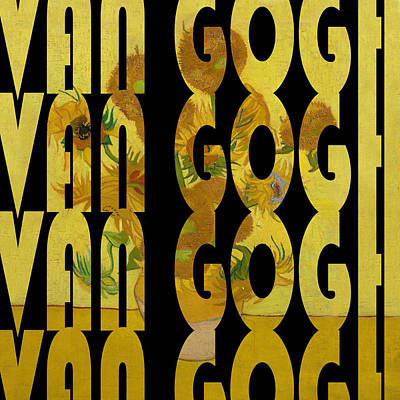 Photograph - Van Gogh 4 by Andrew Fare
